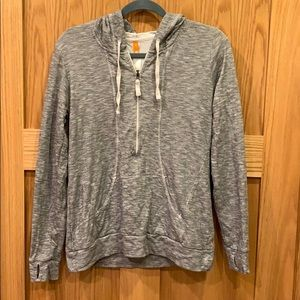 Lucy Gray Quarter-Zip